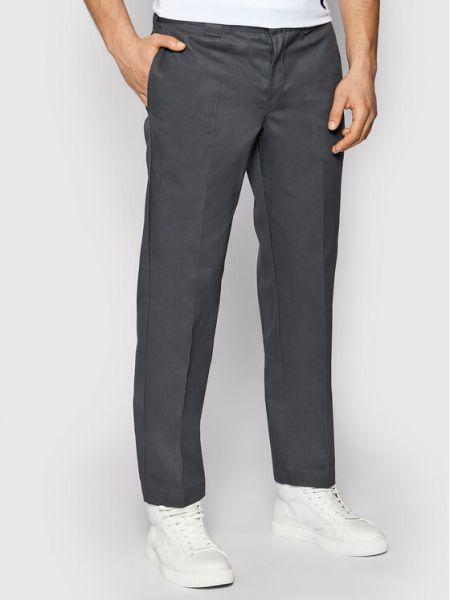 Spodnie robocze - szare Dickies