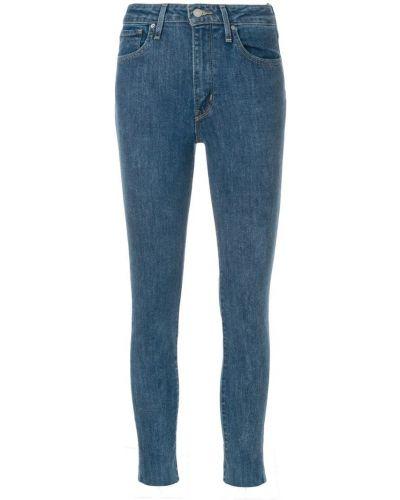 укороченные джинсы кроя скинни Levi's®