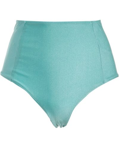 Пляжные плавки бикини с высокой посадкой эластичные Patbo