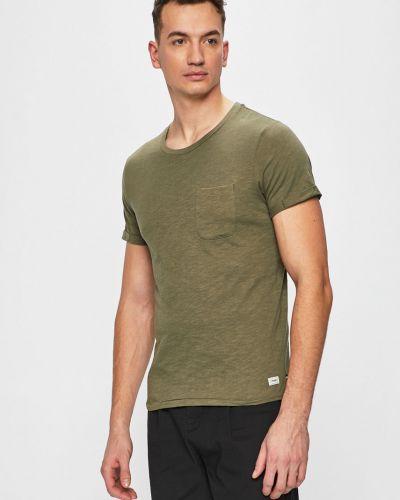 Koszula z wzorem wełniany Produkt By Jack & Jones