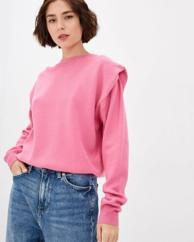 Джемпер - розовый Q/s Designed By