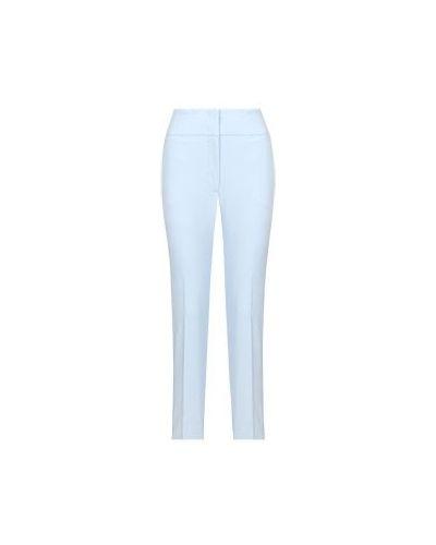 Прямые хлопковые брюки Peserico