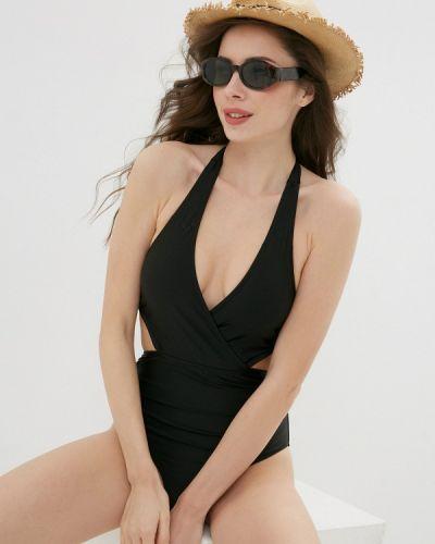 Черный купальник Delice