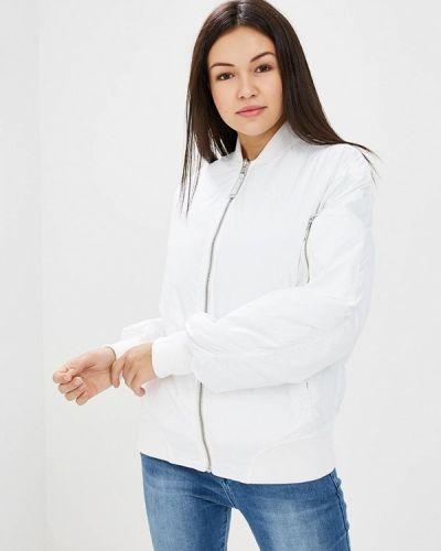 Утепленная куртка весенняя Converse