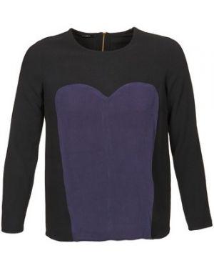 Czarna bluzka Kookai