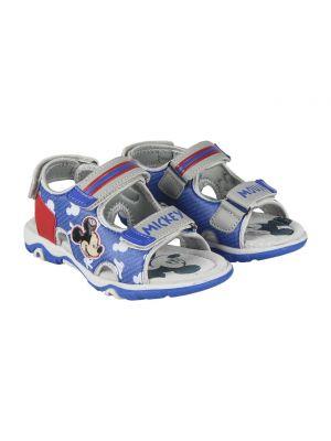 Sandały sportowe materiałowe Mickey