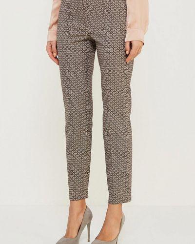 Купить женские брюки в клеточку гари вебер
