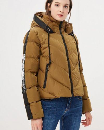 Куртка хаки Regular