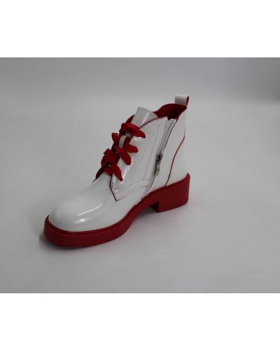 Ботинки - белые Gabis
