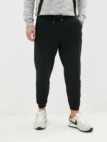 Спортивные черные спортивные брюки Piazza Italia
