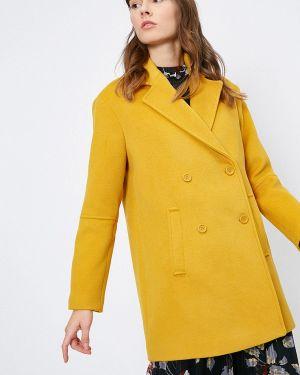 Пальто пальто двубортное Koton