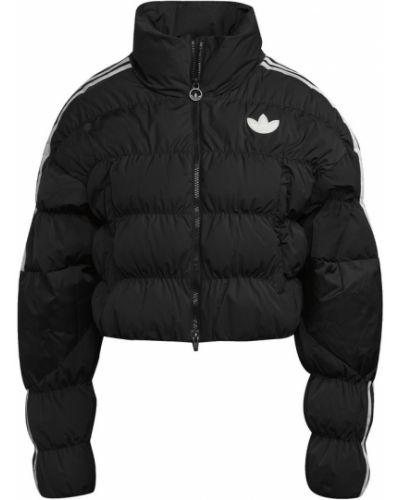 Kurtka sportowa - czarna Adidas Originals