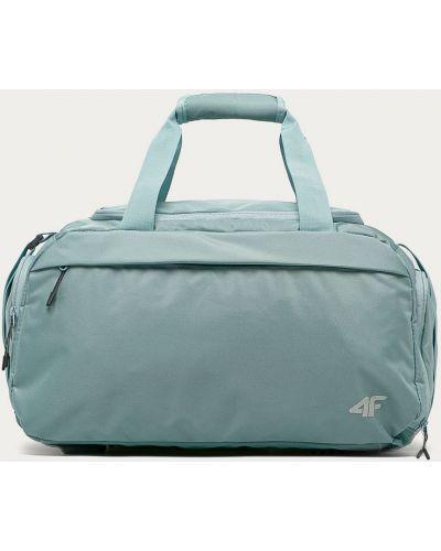 Niebieska torebka 4f