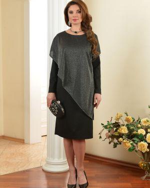 Платье макси на молнии платье-сарафан Salvi-s