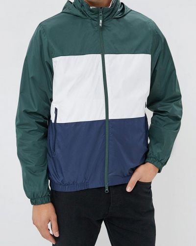 Куртка осенняя легкая Nike