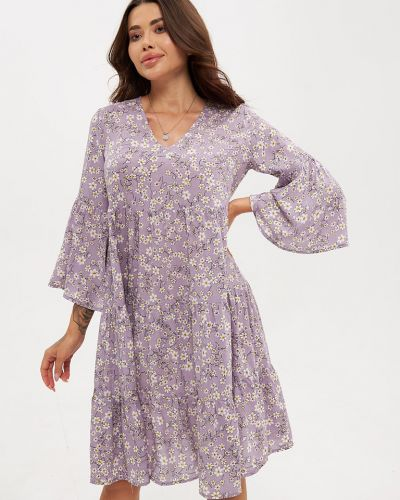 Платье - фиолетовое Katarina Ivanenko