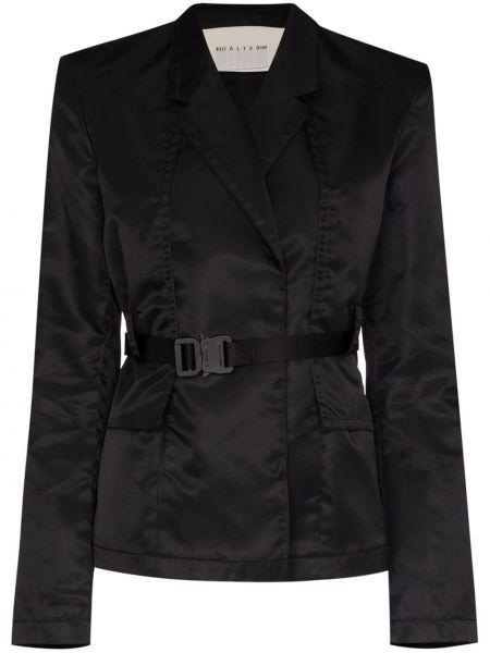 Черный пиджак 1017 Alyx 9sm