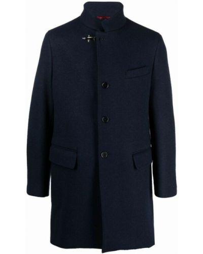 Niebieska kurtka Fay
