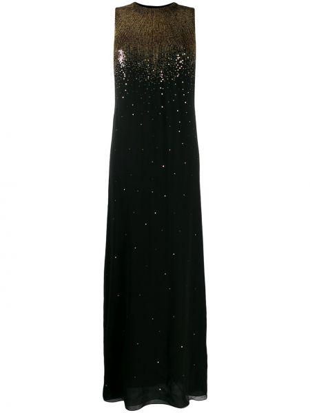 Sukienka wieczorowa, czarny Givenchy