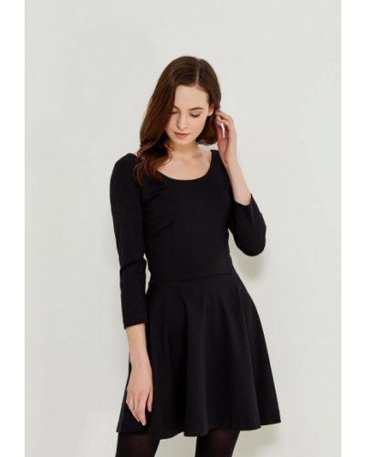 Платье с длинными рукавами весеннее Calvin Klein Jeans
