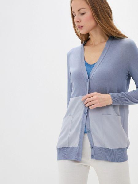 Серый свитер Falconeri