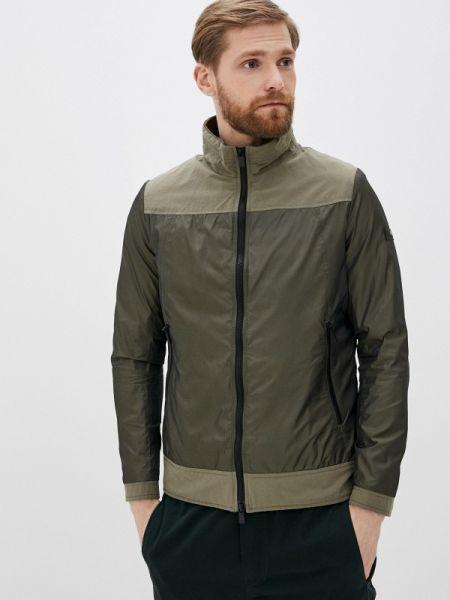 Куртка хаки Tatras