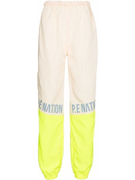 Белые брюки P.e Nation