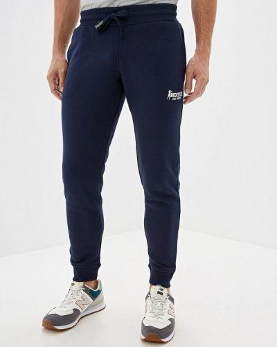 Спортивные брюки синий Boxeur Des Rues