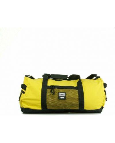 Żółta torba Obey