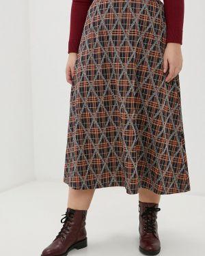 Юбка широкая юбка-колокол Gorda Bella