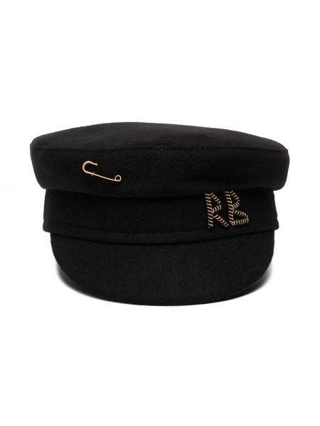 Кепи - черное Ruslan Baginskiy