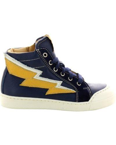 Sneakersy Ocra