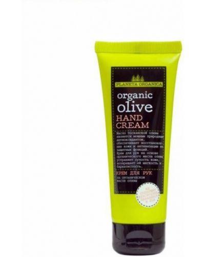 Масло для рук Planeta Organica