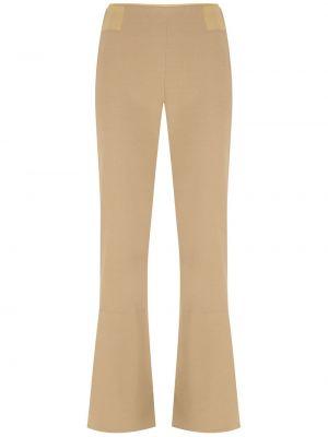 Зауженные брюки Gloria Coelho