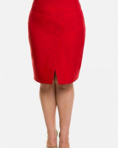 Красная юбка Venusita