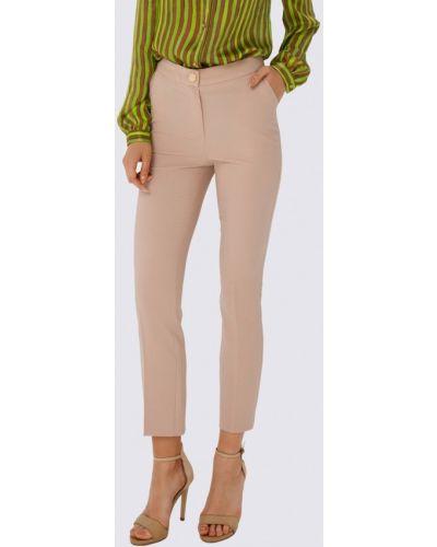 Классические брюки с карманами Anushka By Anna Pavlova