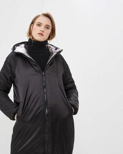 Утепленная куртка демисезонная осенняя Liu Jo