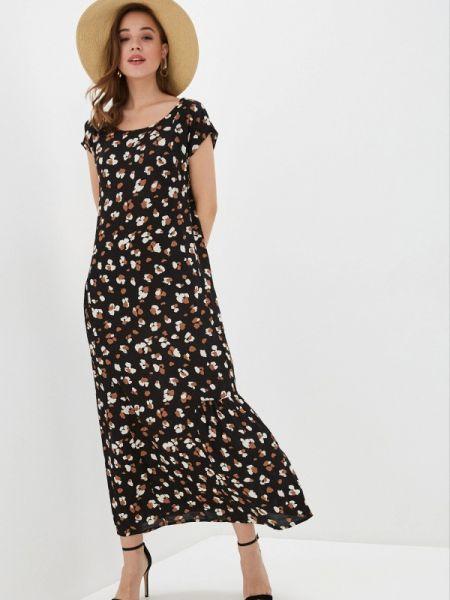 Черное платье Argent