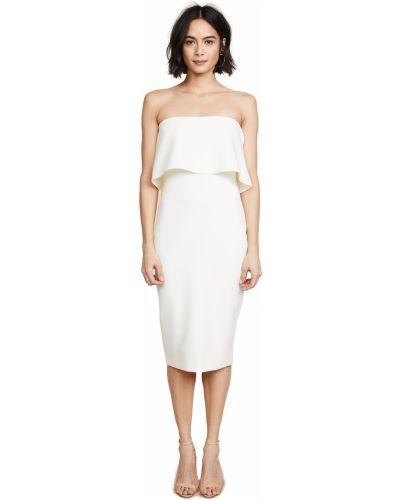 Платье - белое Likely