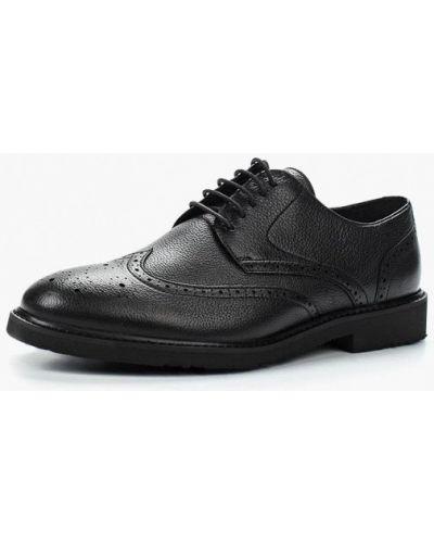 Черные туфли Ralf Ringer