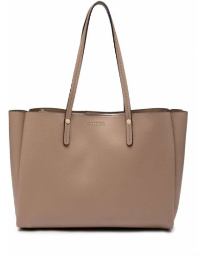 Złota torebka - różowa Carvela