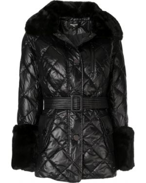 Черная куртка Paule Ka