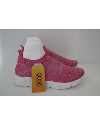 Текстильные кроссовки Libang