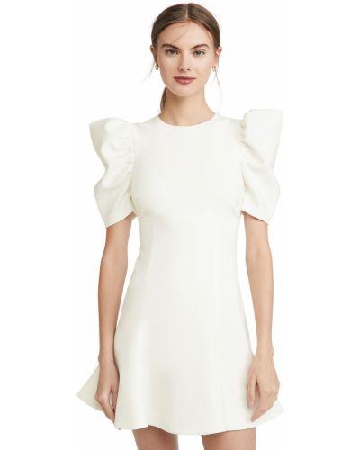 Платье короткое - белое Likely