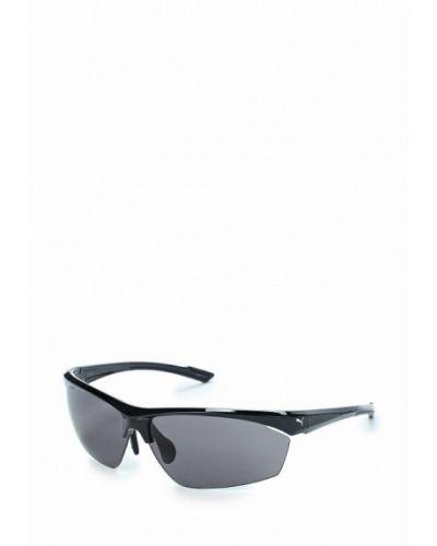 Солнцезащитные очки спортивные Puma