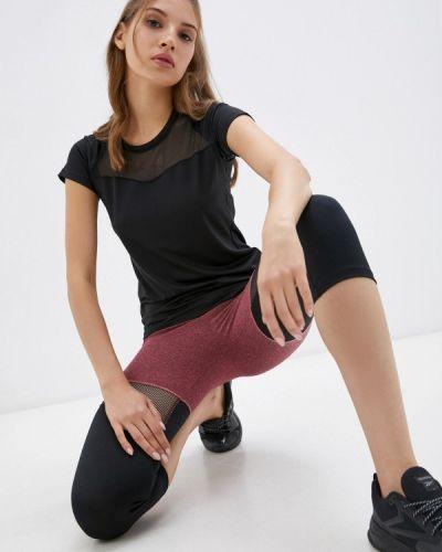Черный спортивный спортивный костюм Nativos