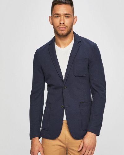 Dżinsowa garnitur długo z kieszeniami Guess Jeans