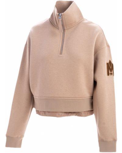 Brązowy sweter Mackage