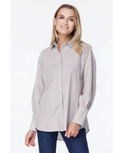 Рубашка бежевый Vilatte