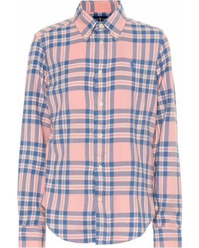 Рубашка польская Polo Ralph Lauren